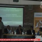Mendoza: encuentro de discusión sobre financiamiento alternativo