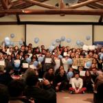 Capacitación de Balloon Argentina, en vínculo con Nuestras Huellas