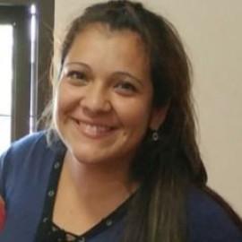 Romina <span> Contreras</span>