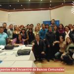 Encuentro Nacional de Bancas Comunales en Salta