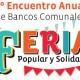 ¡Se viene nuestra 1ra. Feria Popular y Solidaria!