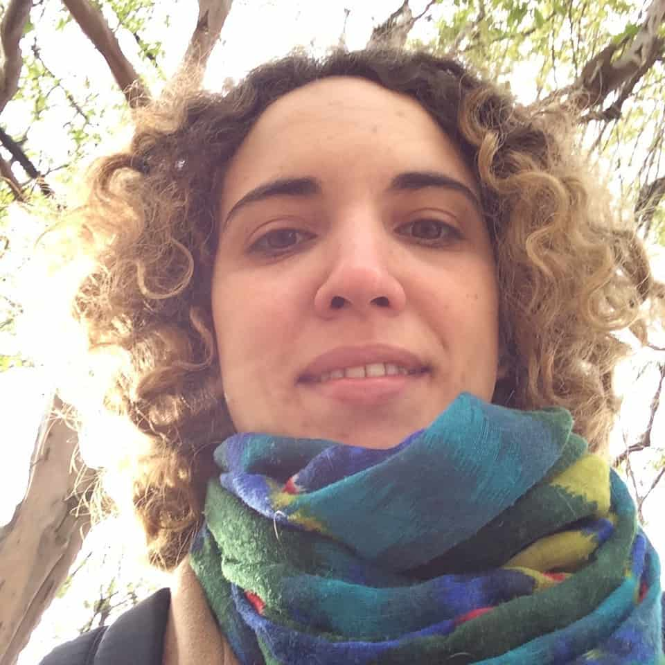 Antonella<span> Paglialunga</span>