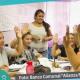 Romina Contreras: la riqueza de aprender enseñando